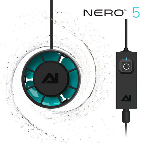 AI Nero5 Strömungspumpe