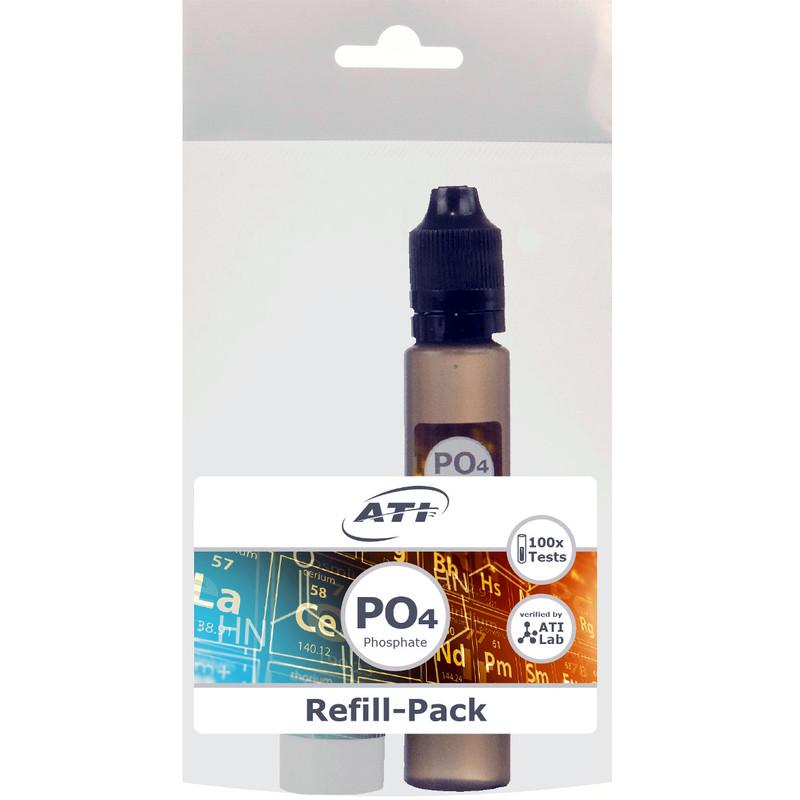 ATI Professional Test Kit PO4 - Nachfüllset