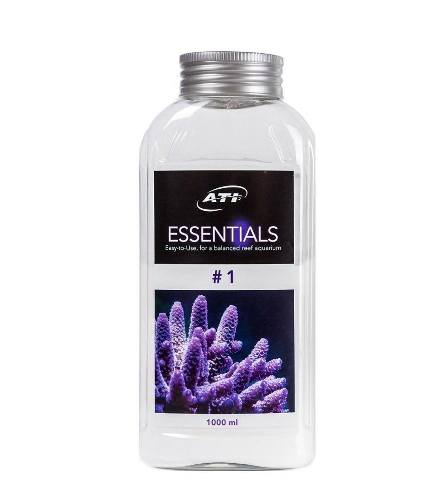 ATI Essentials #1 (1x 1000 ml) Grundversorgungssystem