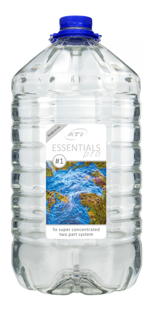 ATI Essentials pro #1 - 10 Liter