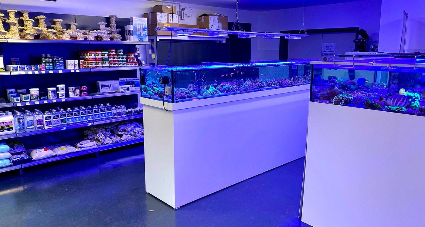 PlanktonPlus Fachgeschäft