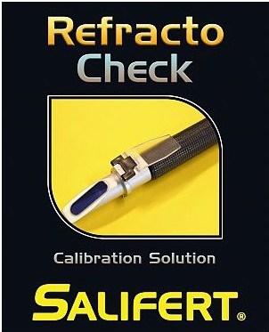 Salifert Refracto Check
