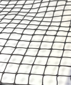JumpGuard Ersatznetz 200x110cm schwarz