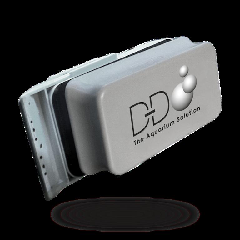 D-D Magnetreiniger für bis zu 16mm Glas