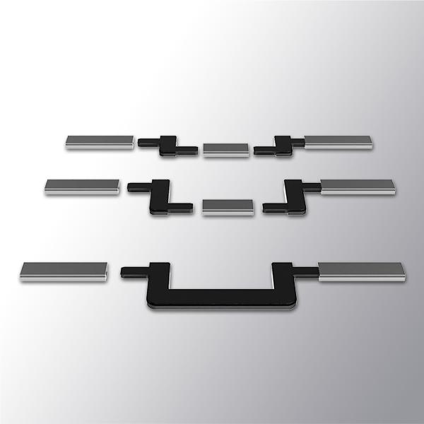 JumpGuard Multi Cut-Out Set