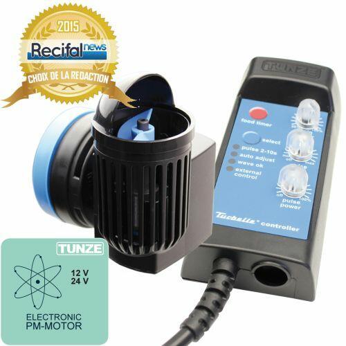 Tunze Turbelle Nanostream 6040 mit Controller