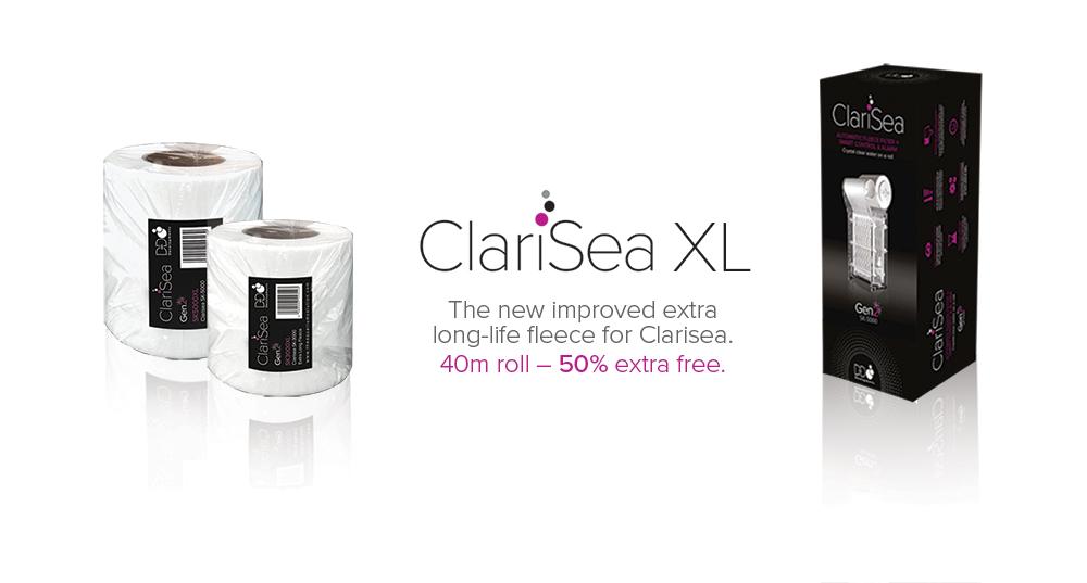 ClariSea Filterrolle XL für SK 5000