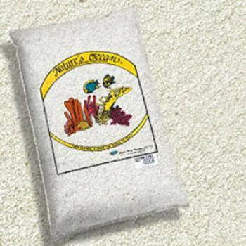 Nature's Ocean - Aragonite Sand - 0,1 - 0,75 mm