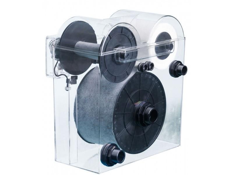 Theiling Vliesrollenfilter Rollermat Aqua