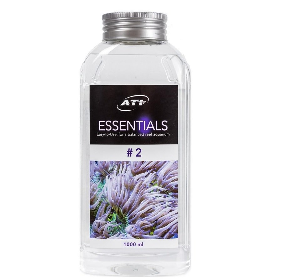 ATI Essentials #2 (1x 1000 ml) Grundversorgungssystem