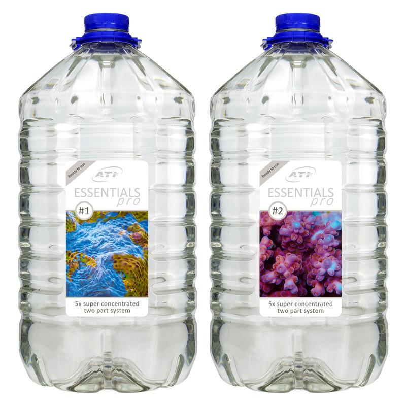 ATI Essentials Pro Set 2 x 10 Liter