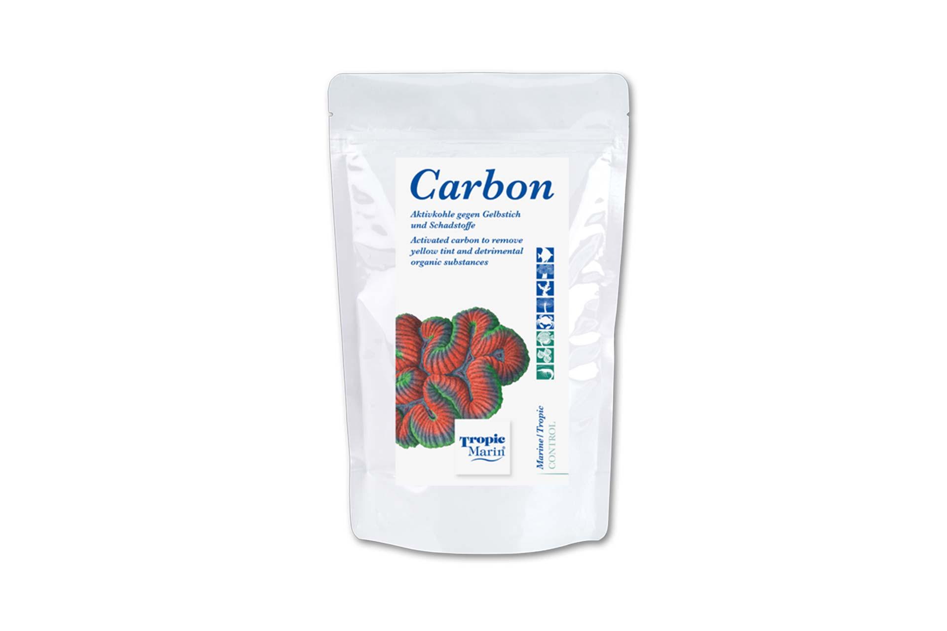 Tropic Marin Carbon Aktivkohle