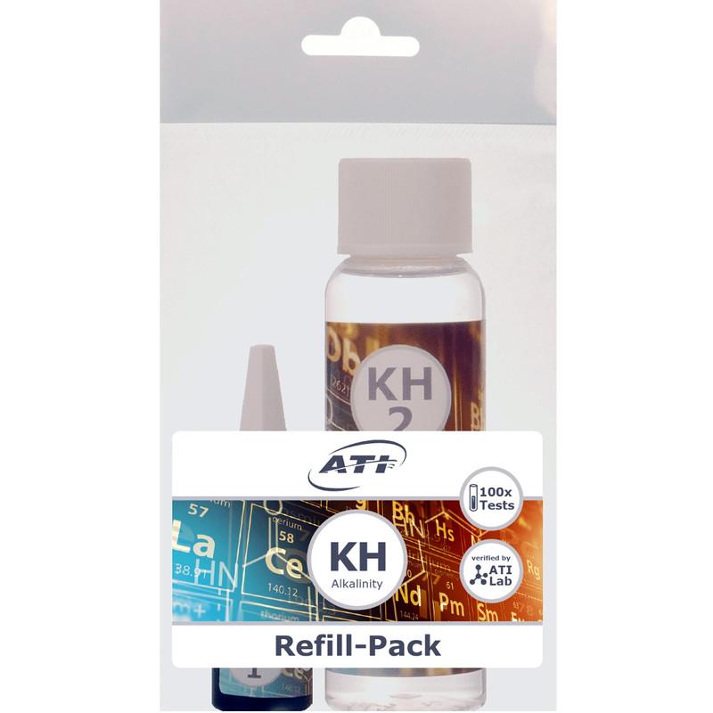ATI Professional Test Kit KH - Nachfüllset