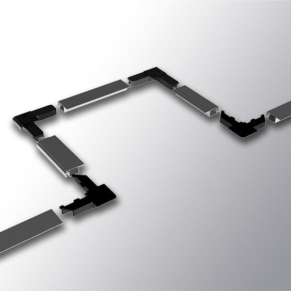 JumpGuard Flexi-Cut-Out Set