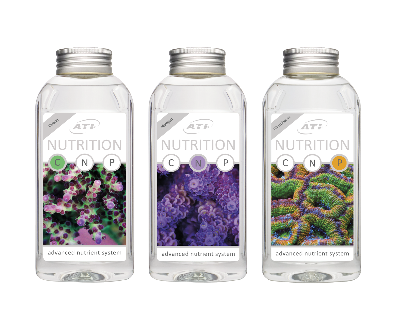 ATI Nutrition C - 500 ml