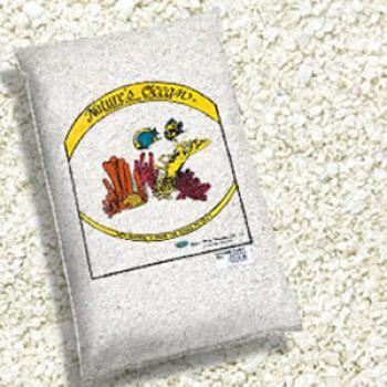 Nature's Ocean - Dry Aragonite Sand - 1,2 - 1,7 mm
