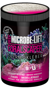 Microbe-Lift Coralscaper - Thermo-Kleber - 250 ml (175 g)