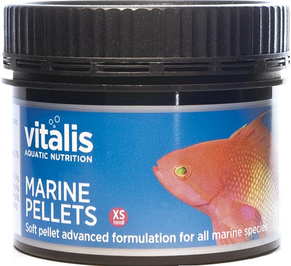 Vitalis Marine Pellets (XS) 1mm Pelletfutter