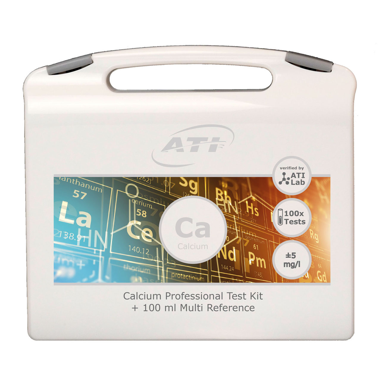 ATI Professional Test Kit Calcium