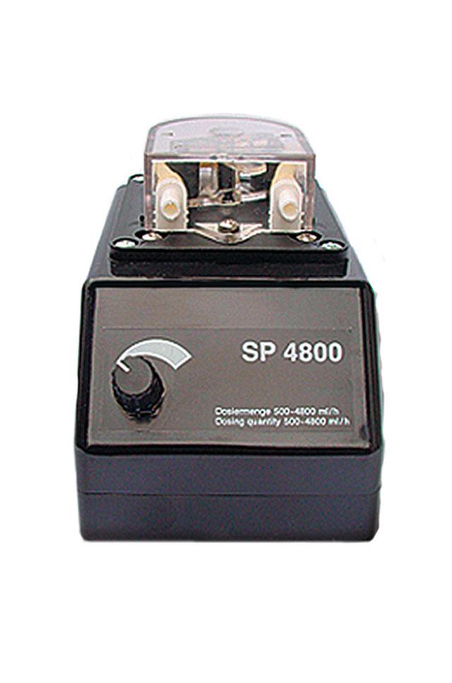 GroTech SP 4800 Dosierpumpe - Dauerbetrieb