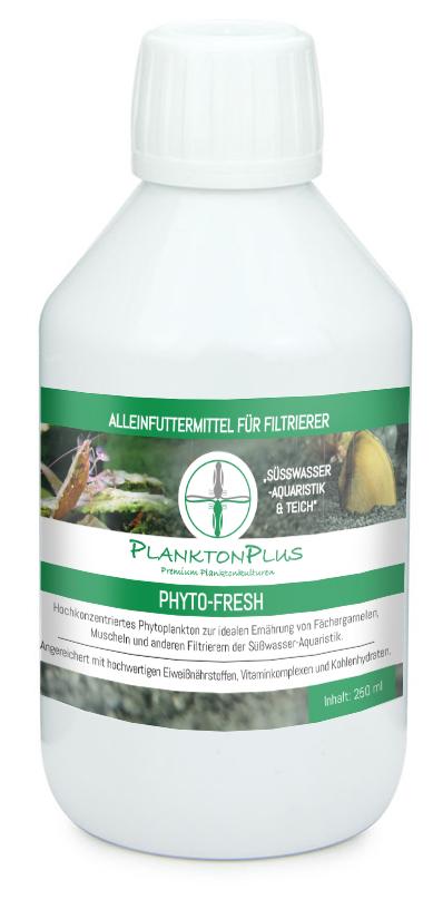 Phyto-Fresh Süßwasserplankton