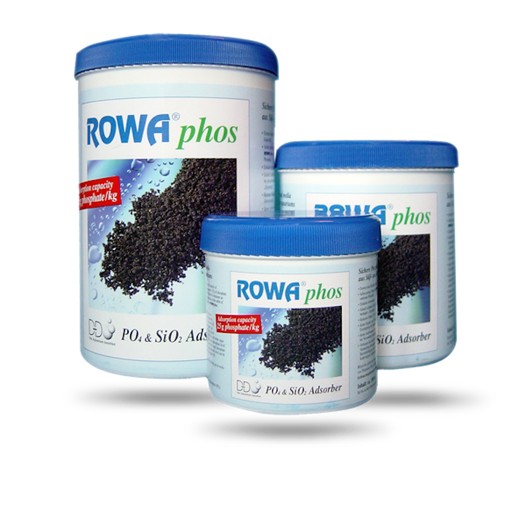 Rowa Phos Phosphat- & Silikatabsorber