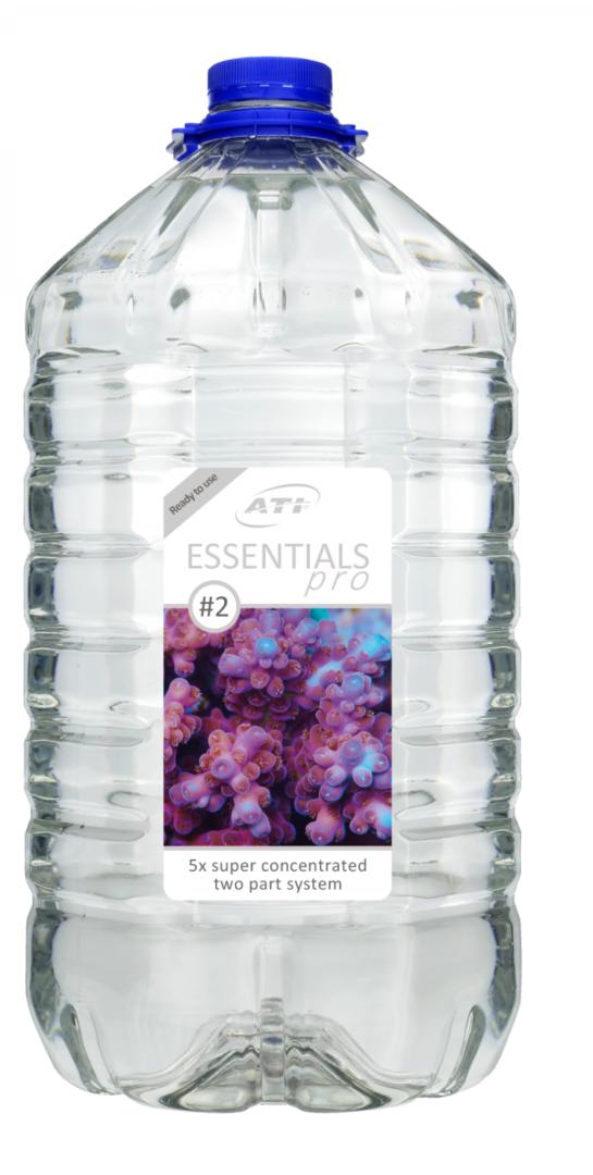 ATI Essentials pro #2 - 10 Liter