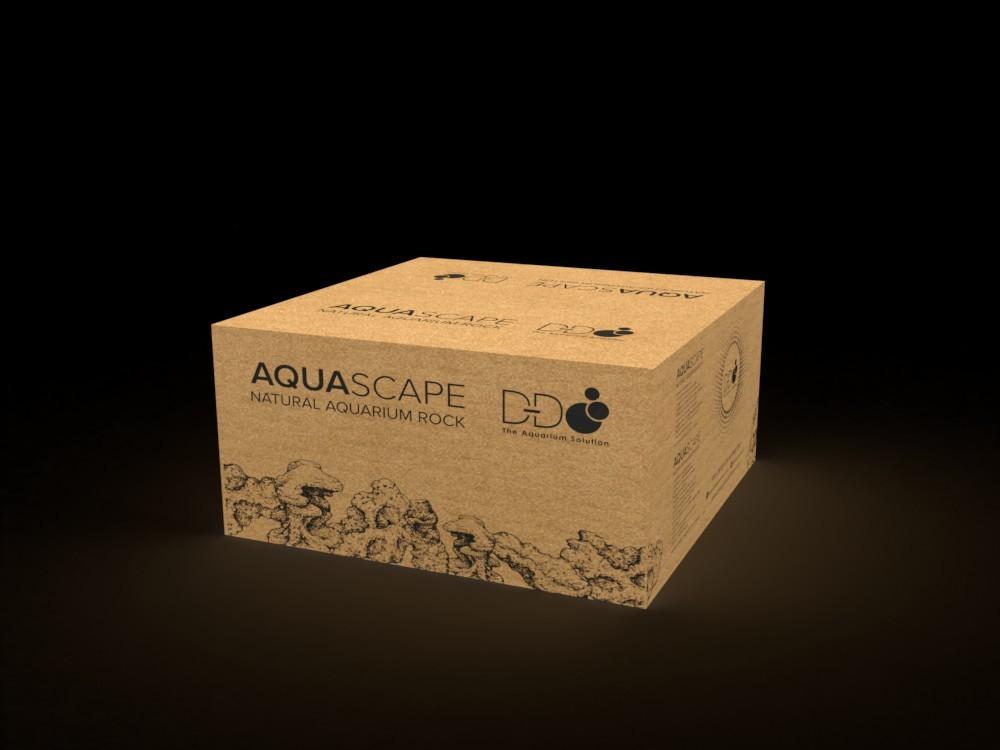 D-D Aquascape Rock Mixed 20 kg
