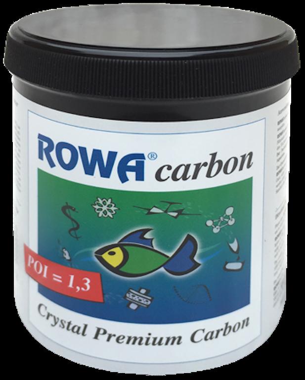 Rowa Carbon Aktivkohle