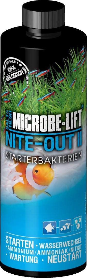 Microbe-Lift Nite-Out II Starterbakterien