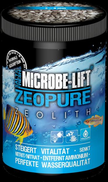 Microbe-Lift Zeopure Zeolith